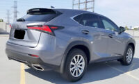 2020 - LEXUS NX300 - BUY OR TAKEOVER LEASE !!!