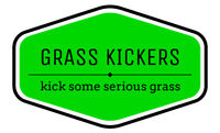 Grass Kickers Spring Lawn Care