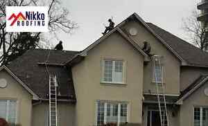 Nikko Roofing - Professional and Insured!!! London Ontario image 6