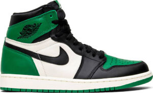 Air Jordan 1 Retro High OG - Pine Green sz10