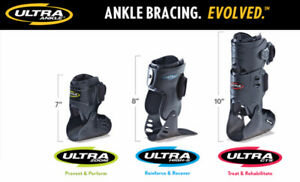 Ultra Ankle - Sports Ankle Braces - Ontario