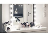 Wanted - side lights for Vanity mirror