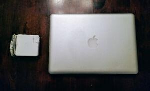MacBook Pro 13po Core i7 2.8GHz 4GB RAM 256GB SSD