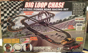 ELECTRIC RACE TRACK
