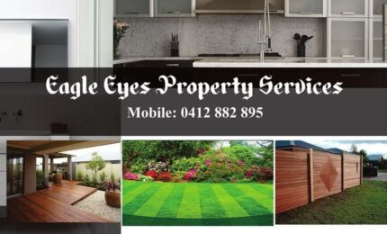 Lawn mowing, pruning, weed poisoning from $70.00 + GST Greensborough Banyule Area Preview