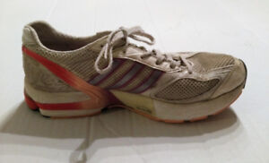 ADIDAS Souliers course femme gr. 8 - women running shoes size 8