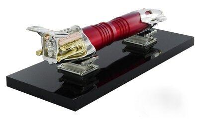S.T. Dupont Speed Machines V12 Fountain Pen by 2Saints, #8/88,  241360 NIB