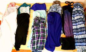 Huge lot of dress XL Maternity dress clothes