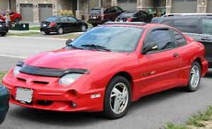 2000 Pontiac Sunfire GT ( Still Available )