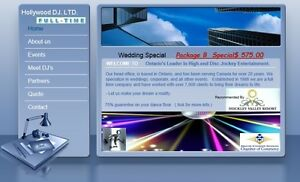 dj services Kitchener / Waterloo Kitchener Area image 1
