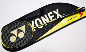 Like New Yonex Voltric Z-Force II LD Edition Badminton Racket