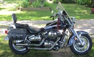 1999 Kawasaki 800 Classic