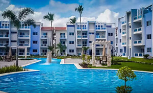 Beautiful Condo à Bavaro Punta Cana