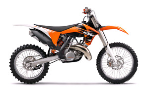 Looking for a ktm 150sx
