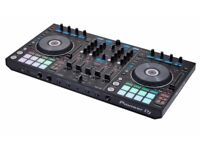 Pioneer DDJ-RX controller, like new - boxed