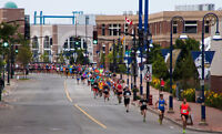 Marathon by the Sea looking for Volunteer Talent