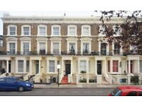 3 bedroom flat in Sevington Street, London, W9 2QN