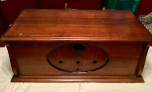 Cabinet - radio - priced reduced!!!
