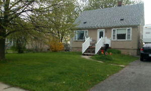 Private sale with big double lot.close to go train , hospital ,?