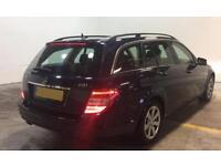 Mercedes-Benz C200 2.1CDI ( 136bhp ) FROM £41 PER WEEK.