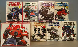 G1 Reissue Transformers Takara Tomy Collection MISB