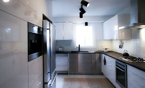 Luxury 3 + 1BDRM Townhome for Rent
