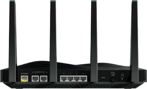 NETGEAR Nighthawk X8 AC5300 Tri-Band Quad-Stream WiFi Router