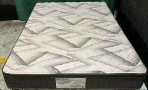 Excellent Pillow Top double bed mattress only. Pick up or deliver