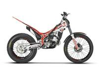 Beta EVO 125,200,250,300 cc 2T 2021 Model - In Stock