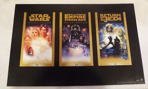 Star Wars Special Edition Mini Poster