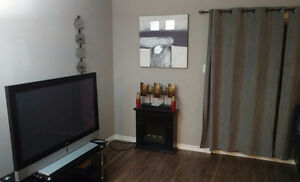 4 Rooms for Rent in very nice Kanata home.