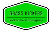 Grass Kickers Spring Lawn Care Saskatoon, Warman & Martensville