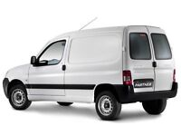Sheffield Man & Small Van £40 ALL IN! YOU WONT GET CHEAPER Student, White goods, Small Moves, Pickup