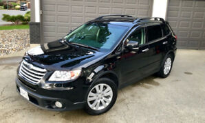 2011 Subaru Tribeca - Showroom Condition