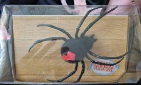 Zuru Robo Alive Creepy Crawley Spider