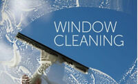 Window Cleaning For Sarnia Area!!