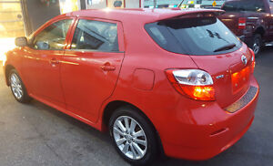 2009 Toyota Matrix Wagon 2 YRS WAR Cambridge Kitchener Area image 7