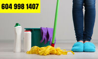 Special Rate on Housekeeping Services - Honest House Cleaning Se