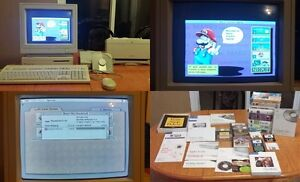 Grab this Apple Macintosh now and travel back in time