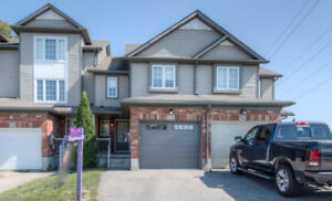 Welcome Home to 198 Snowdrop Cres., Kitchener MLS 30686394