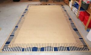 Area Rug 11ft x 8ft