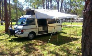Mazda Sunliner E2000 campervan - Fully converted, petrol and LPG Burleigh Waters Gold Coast South Preview
