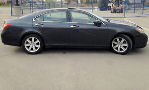 2008 Lexus ES 350 Keyless entry, security system,no accidents