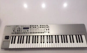 Novation X-Station 61: All-in-1 VA Synth, ASIO Audio Interface,