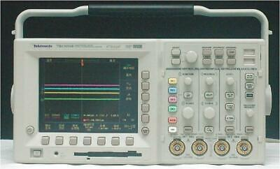 1pc Used Tektronix Tds3054 500m By Dhl Or Ems  P5252 Yl
