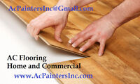 AC Flooring - Home and Commercial
