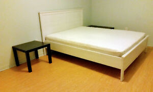 spacious&well-lighted furnished rooms  for you!