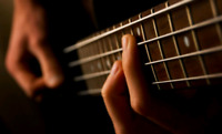 Bass player wanted Moncton