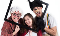 Dufflebag Theatre - Little Red Riding Hood at Key City Theatre
