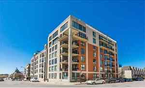 Old Port/Old Montreal Fully Furnished, Beautiful View